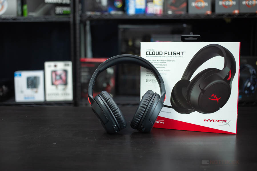 HyperX Cloud Flight-13